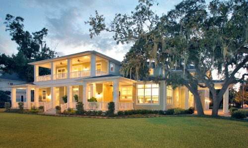 New Construction And Renovation Hilton Head