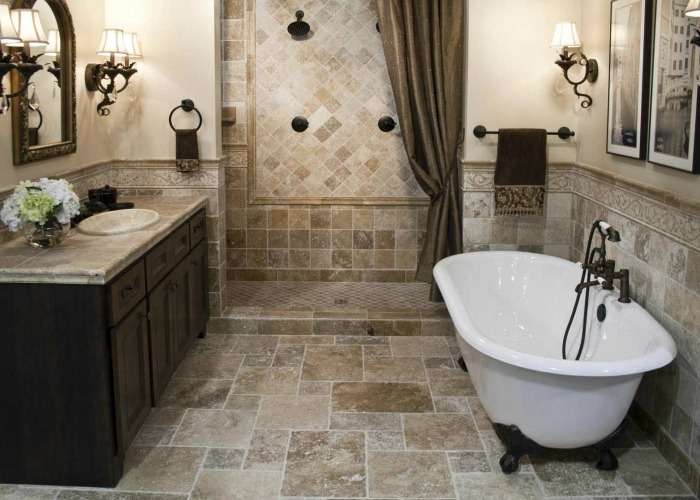 Hilton Head Island Bathroom Contractor