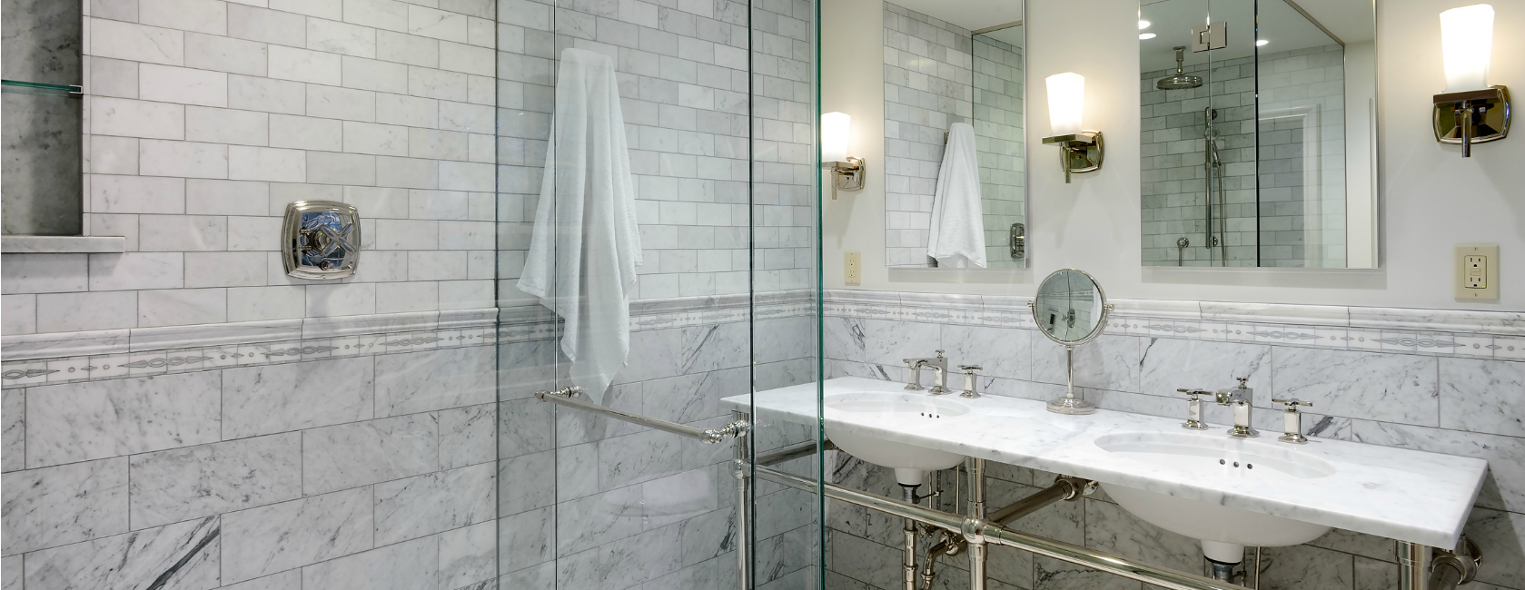 Premium Construction | Hilton Head Bathroom Remodeling