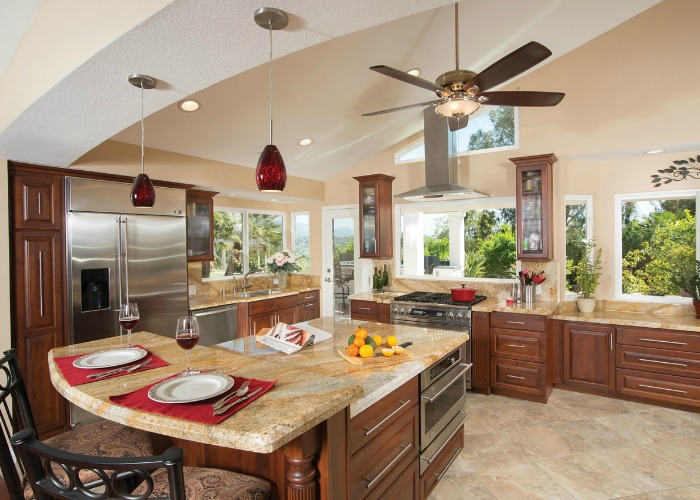 Hilton Head Kitchen Remodeling And Renovations