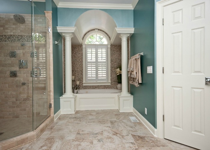 Premium construction hilton head bathroom remodeling Local bathroom remodeling